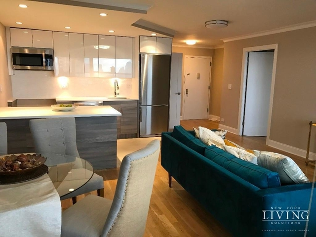3 Bedrooms, Tribeca Rental in NYC for $8,395 - Photo 2