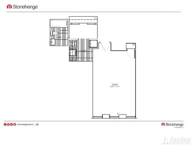 Studio, Sutton Place Rental in NYC for $2,895 - Photo 2