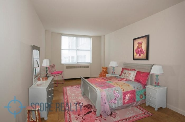 2 Bedrooms, Turtle Bay Rental in NYC for $6,195 - Photo 2