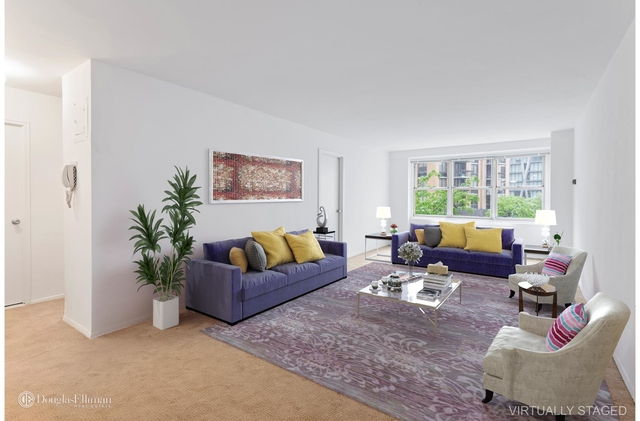 2 Bedrooms, Lincoln Square Rental in NYC for $4,850 - Photo 1