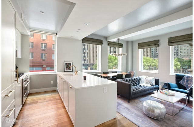 2 Bedrooms, Tribeca Rental in NYC for $8,500 - Photo 2