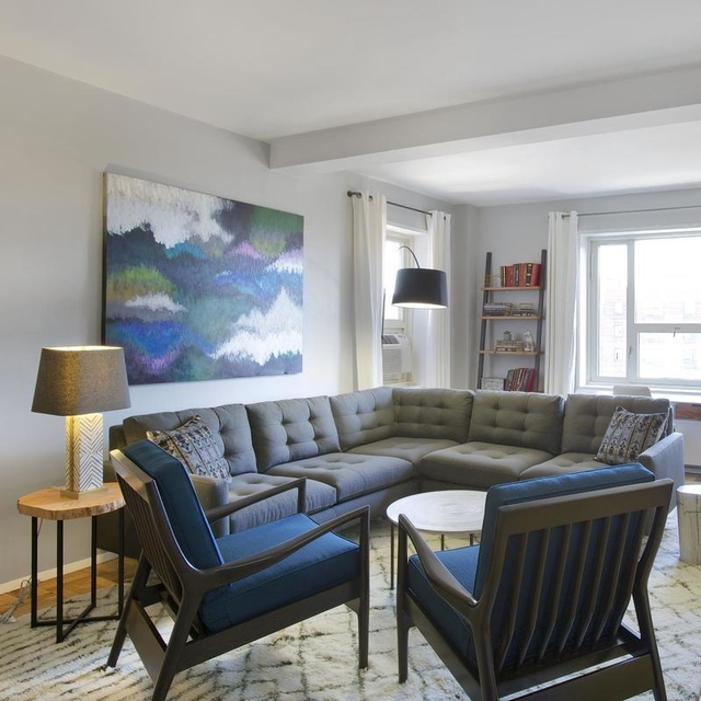 1 Bedroom, Stuyvesant Town - Peter Cooper Village Rental in NYC for $3,842 - Photo 1