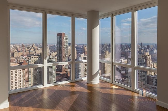 2 Bedrooms, Lincoln Square Rental in NYC for $9,000 - Photo 1
