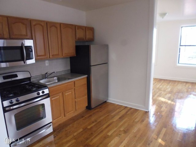 2 Bedrooms, Washington Heights Rental in NYC for $2,395 - Photo 2