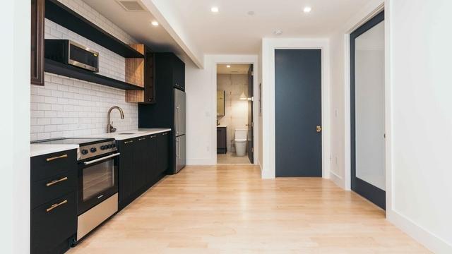 1 Bedroom, Bushwick Rental in NYC for $2,995 - Photo 2