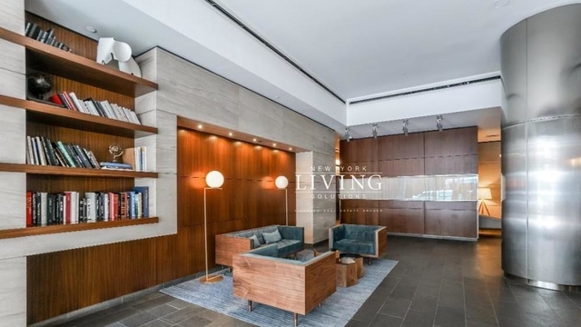 2 Bedrooms, Hell's Kitchen Rental in NYC for $5,920 - Photo 2