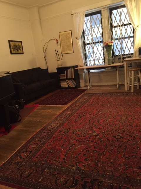 Studio, Upper West Side Rental in NYC for $1,700 - Photo 1