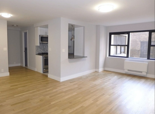 Studio, Turtle Bay Rental in NYC for $3,546 - Photo 1