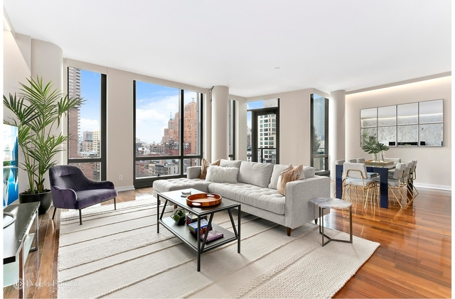 3 Bedrooms, Tribeca Rental in NYC for $14,995 - Photo 1