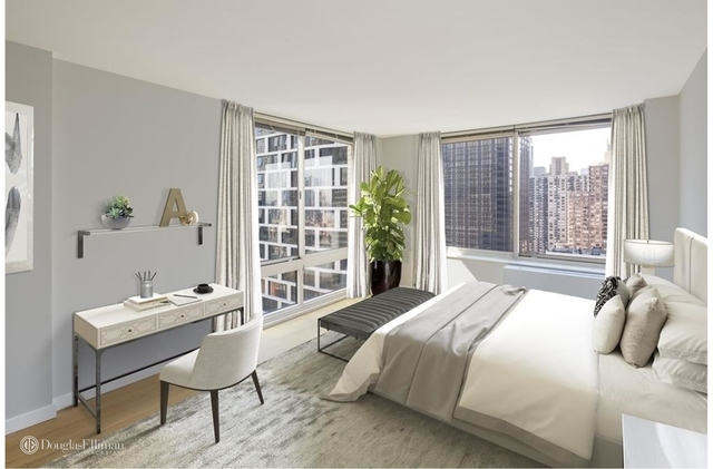 Studio, Theater District Rental in NYC for $3,185 - Photo 1