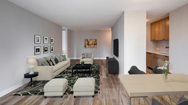 1 Bedroom, Hell's Kitchen Rental in NYC for $4,165 - Photo 2