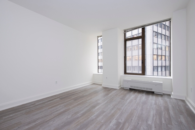Studio, Financial District Rental in NYC for $3,116 - Photo 2