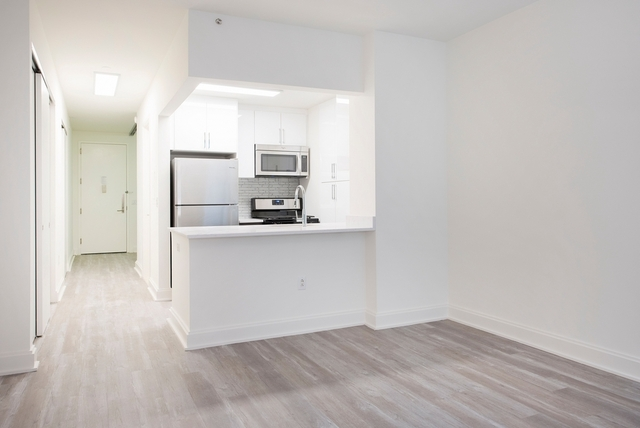 Studio, Financial District Rental in NYC for $3,116 - Photo 1