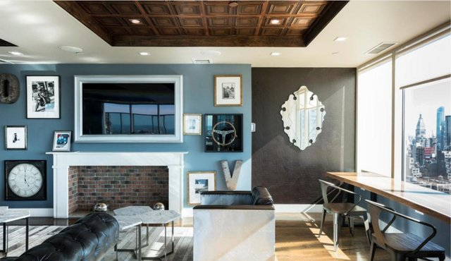 1 Bedroom, Chelsea Rental in NYC for $4,150 - Photo 2