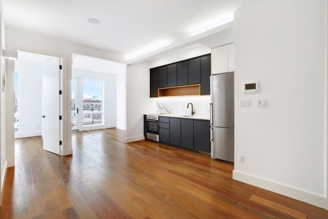 3 Bedrooms, Greenpoint Rental in NYC for $4,550 - Photo 1
