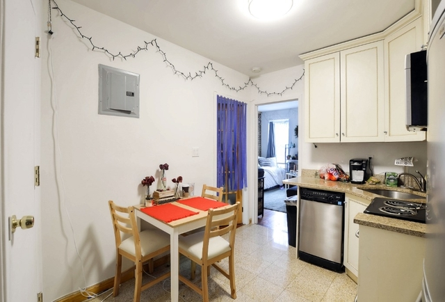 2 Bedrooms, Alphabet City Rental in NYC for $3,490 - Photo 2
