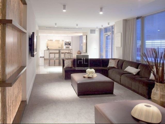 2 Bedrooms, Flatiron District Rental in NYC for $6,695 - Photo 1