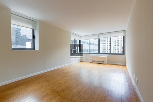 1 Bedroom, Theater District Rental in NYC for $3,465 - Photo 1