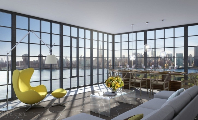 1 Bedroom, Greenpoint Rental in NYC for $3,206 - Photo 1