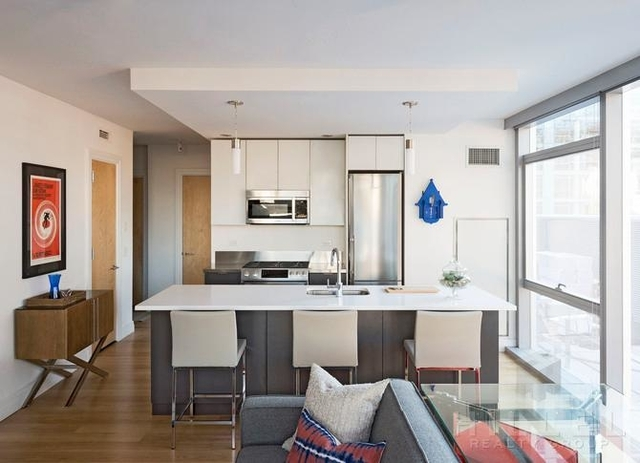 2 Bedrooms, DUMBO Rental in NYC for $5,632 - Photo 2