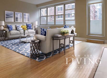 2 Bedrooms, Tribeca Rental in NYC for $9,150 - Photo 2