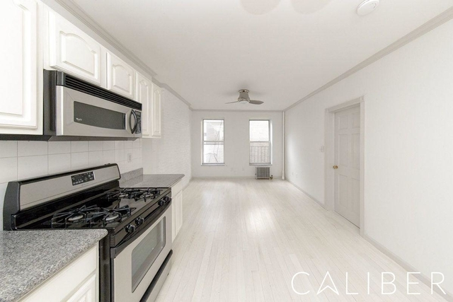 3 Bedrooms, Hudson Square Rental in NYC for $6,000 - Photo 2