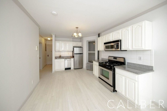 3 Bedrooms, Hudson Square Rental in NYC for $6,000 - Photo 1