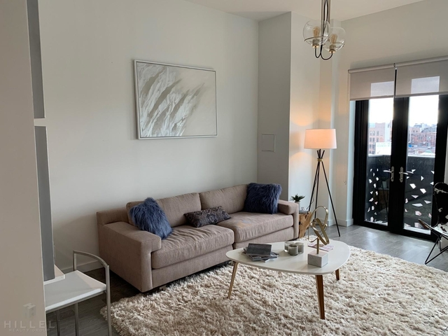 1 Bedroom, Hunters Point Rental in NYC for $2,980 - Photo 1