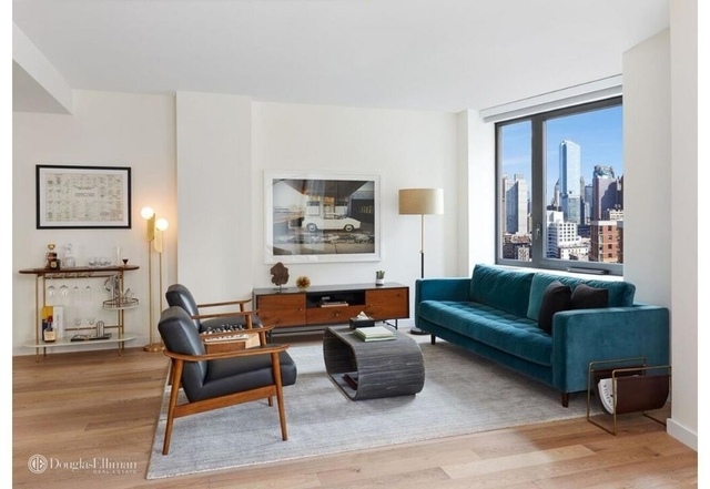 1 Bedroom, Hell's Kitchen Rental in NYC for $4,289 - Photo 1