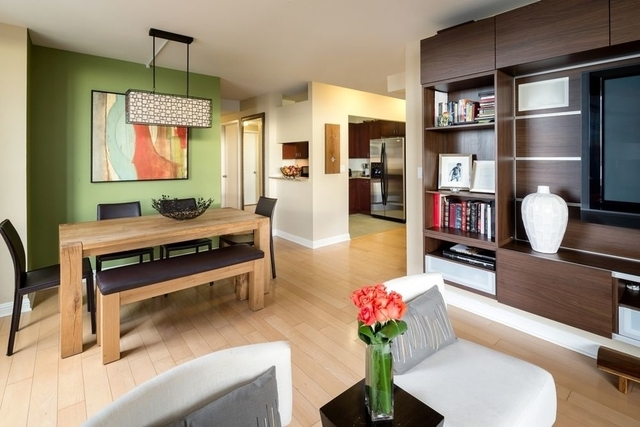 1 Bedroom, Battery Park City Rental in NYC for $4,450 - Photo 2