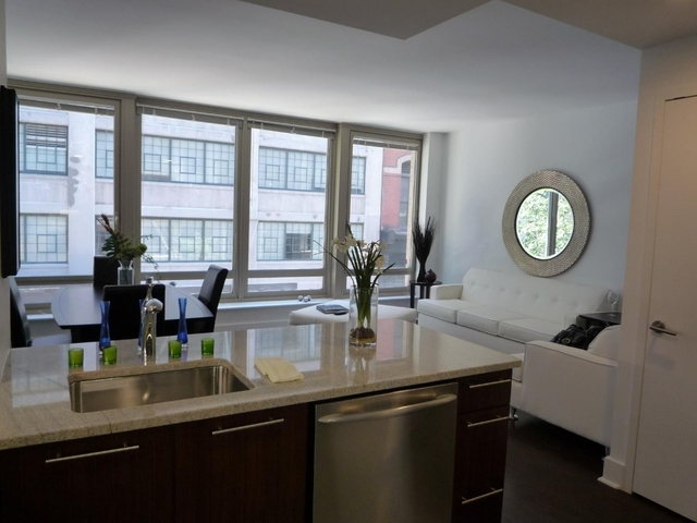 2 Bedrooms, Flatiron District Rental in NYC for $6,700 - Photo 2