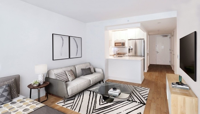 Studio, Upper West Side Rental in NYC for $3,652 - Photo 1