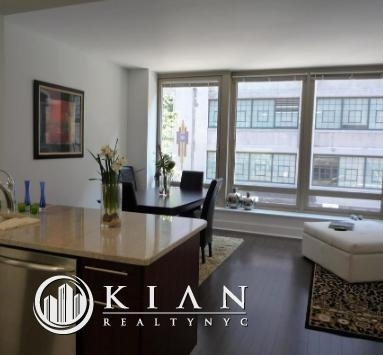 2 Bedrooms, Flatiron District Rental in NYC for $6,869 - Photo 2