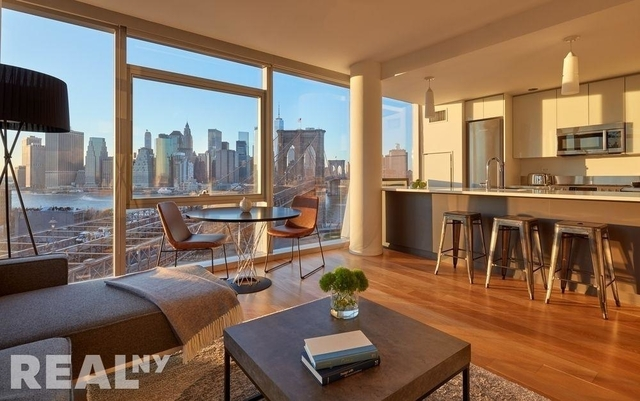 2 Bedrooms, DUMBO Rental in NYC for $5,199 - Photo 1