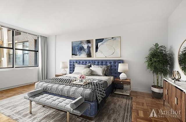 2 Bedrooms, Upper East Side Rental in NYC for $5,791 - Photo 2