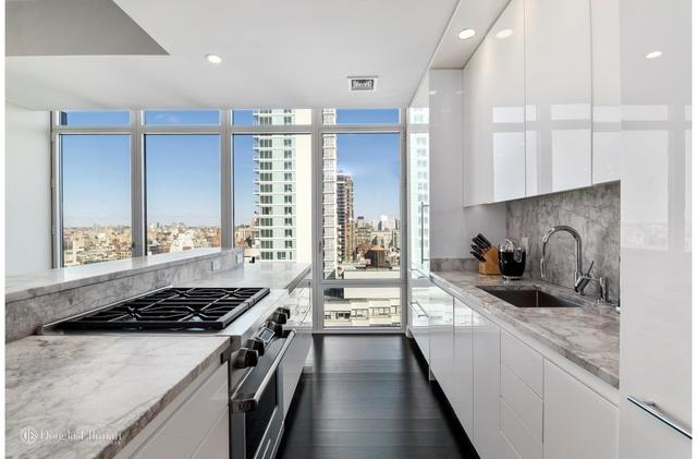 3 Bedrooms, Midtown East Rental in NYC for $16,500 - Photo 2
