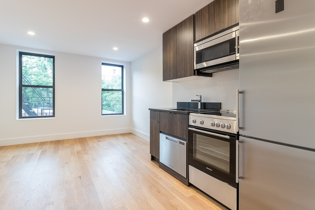 4 Bedrooms, Alphabet City Rental in NYC for $6,395 - Photo 1