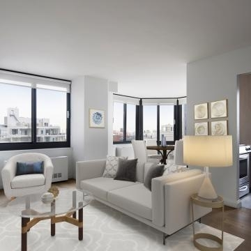 1 Bedroom, Tribeca Rental in NYC for $5,470 - Photo 2