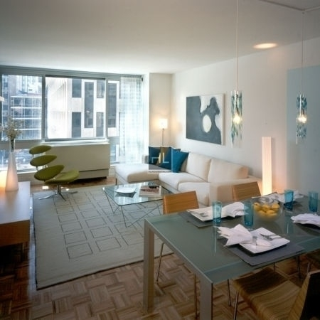 1 Bedroom, Civic Center Rental in NYC for $3,991 - Photo 2