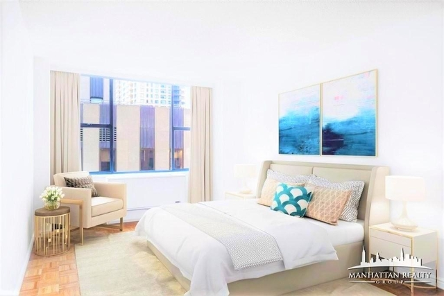 1 Bedroom, Yorkville Rental in NYC for $3,489 - Photo 2