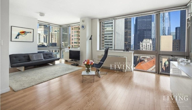 Studio, Financial District Rental in NYC for $3,090 - Photo 1
