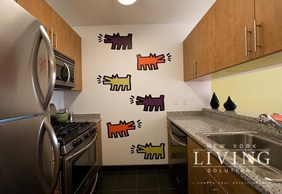 Studio, Financial District Rental in NYC for $3,090 - Photo 2