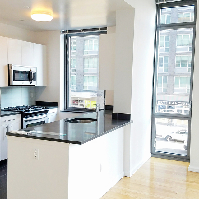 2 Bedrooms, Hunters Point Rental in NYC for $4,650 - Photo 2