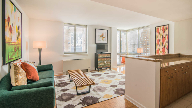 Studio, Hell's Kitchen Rental in NYC for $3,006 - Photo 1