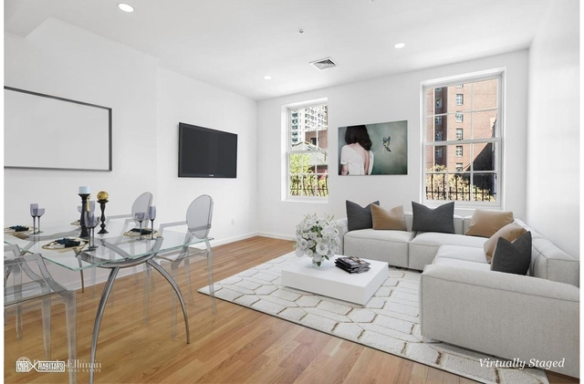 1 Bedroom, East Village Rental in NYC for $7,000 - Photo 1