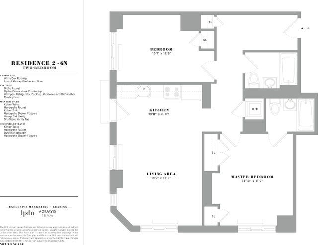 2 Bedrooms, Windsor Terrace Rental in NYC for $3,850 - Photo 2