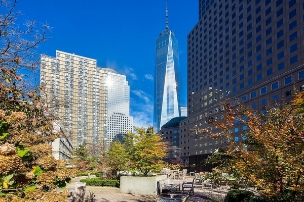 2 Bedrooms, Battery Park City Rental in NYC for $5,381 - Photo 1