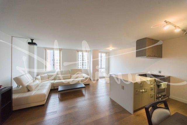 1 Bedroom, Battery Park City Rental in NYC for $4,300 - Photo 1