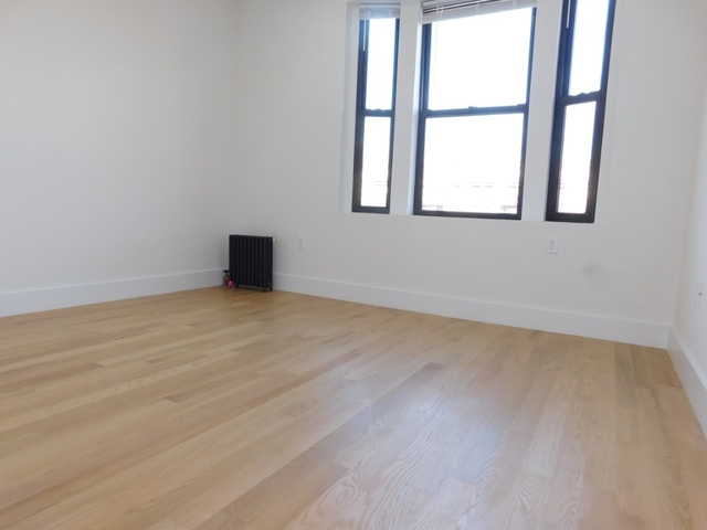 4 Bedrooms, Hamilton Heights Rental in NYC for $4,595 - Photo 2