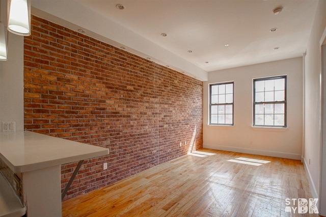 3 Bedrooms, Clinton Hill Rental in NYC for $4,195 - Photo 2